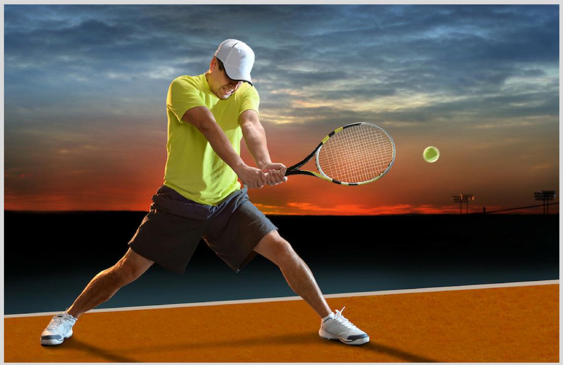 IMAGE OF TENNIS BENEFITS