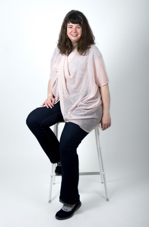 Rachel Collinson, Donor Whisperer