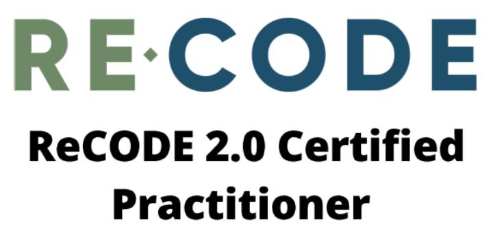 ReCODE 2.0 Certified Practitioner