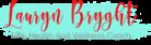 Lauryn Bryght logo
