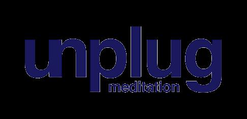 Unplug Meditation logo