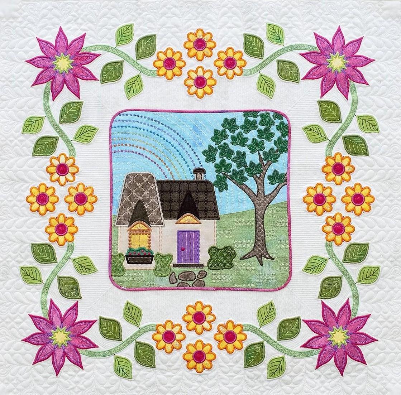 Peace Village Month 1