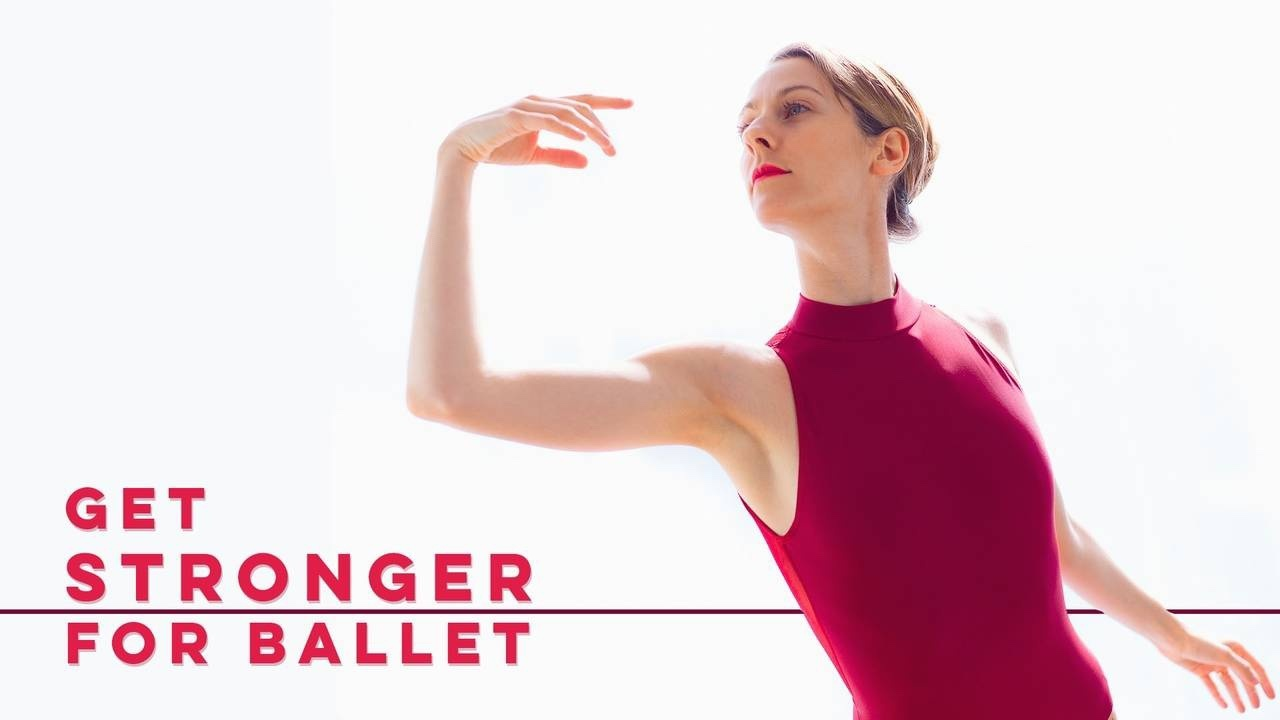 One Hour Ballet Fitness