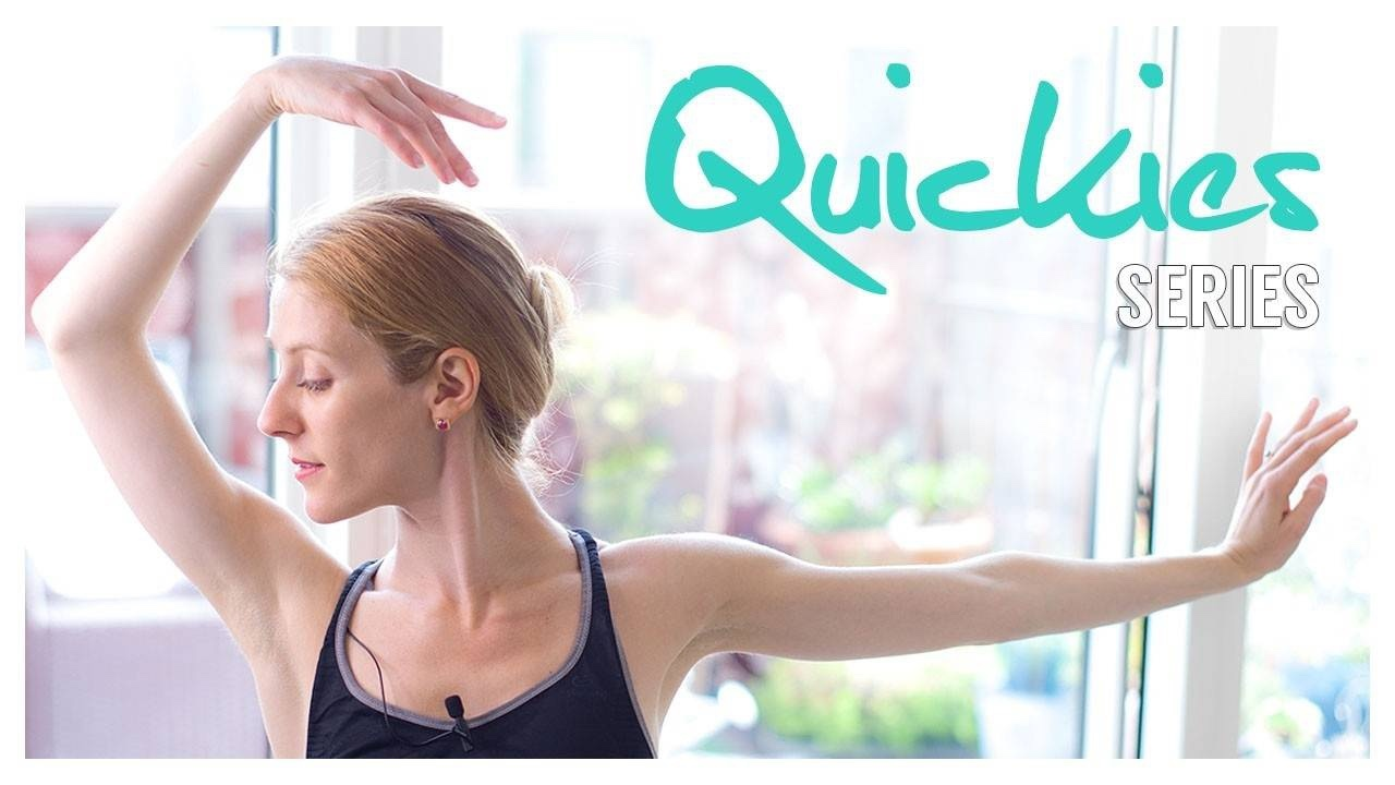 5 minutes Workout Quickies