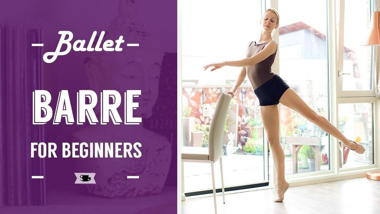 Barre for Beginners