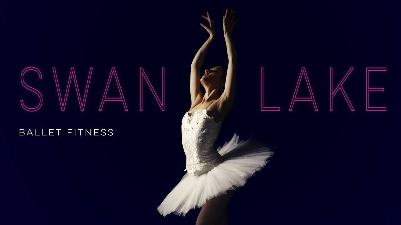 Swan Lake Ballet Fitness
