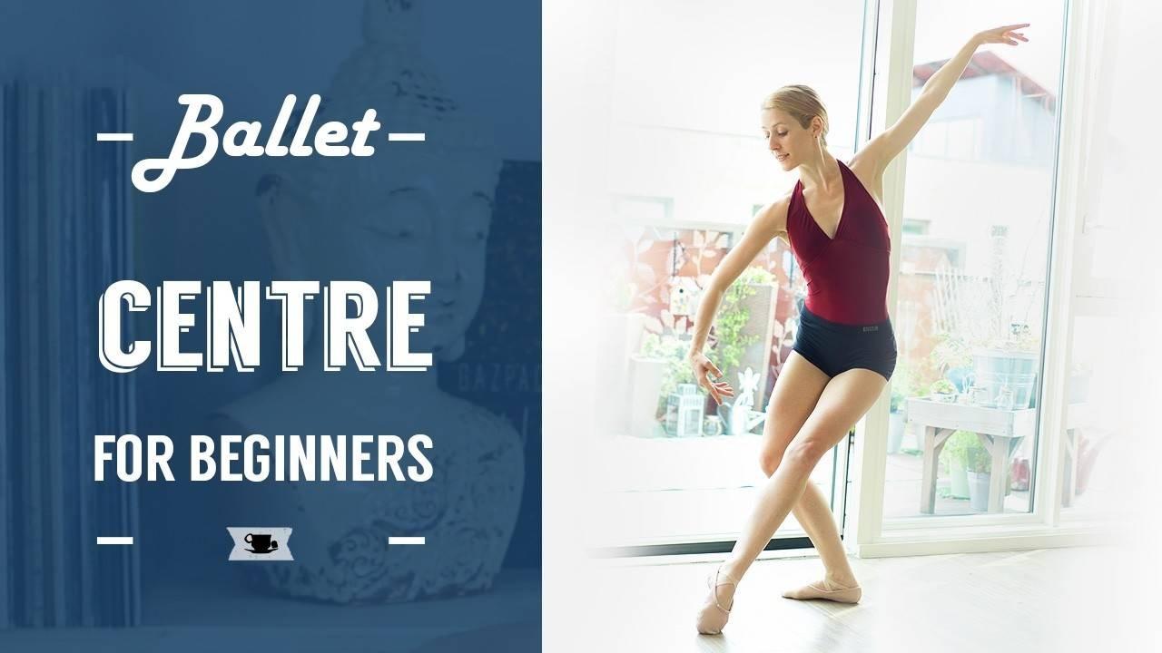 Centre for Ballet Beginners
