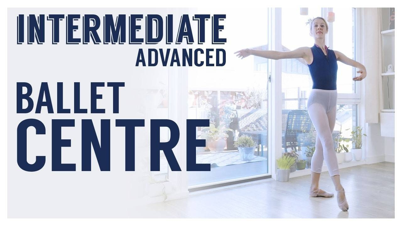 Intermediate Ballet Centre