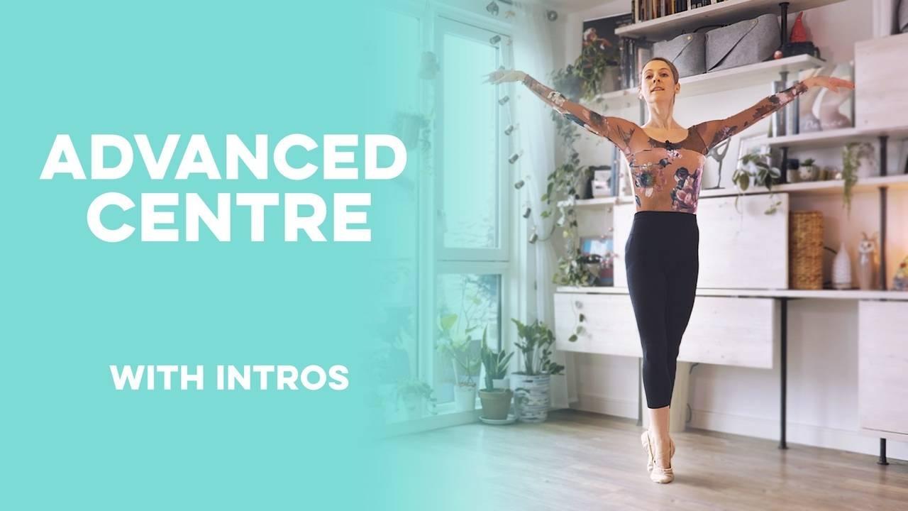 Advanced Ballet Centre
