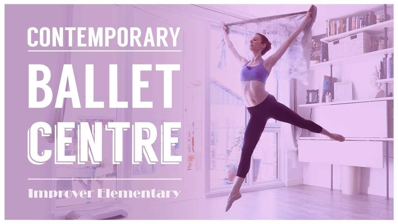 Contemporary Ballet Centre