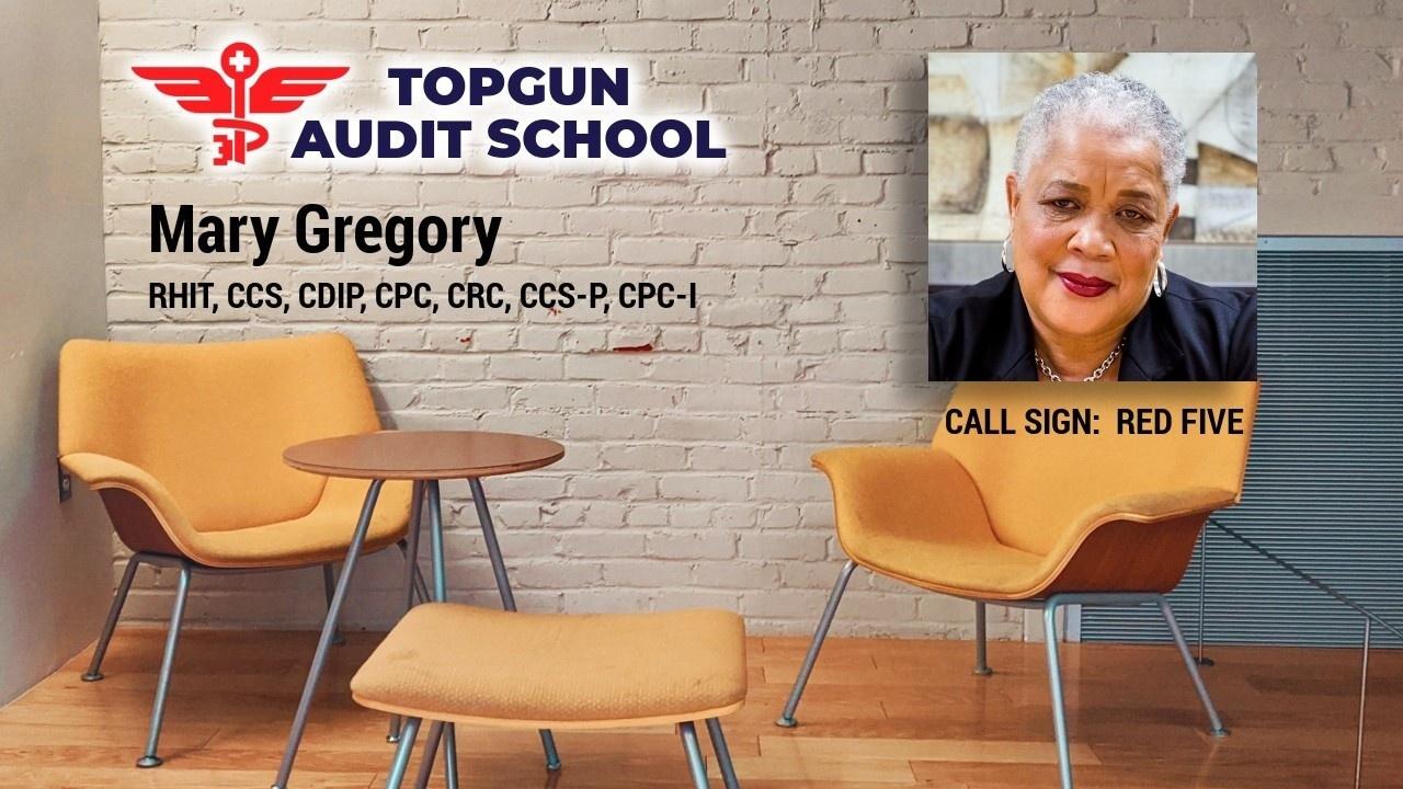 topgun audit school | healthcare revenue cycle management