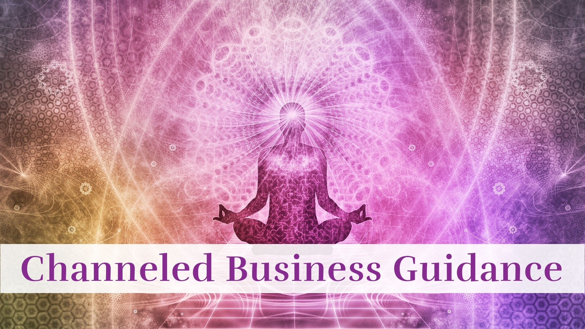 Channeled Business Guidance with The Council Of Twelve for higher wisdom insight.