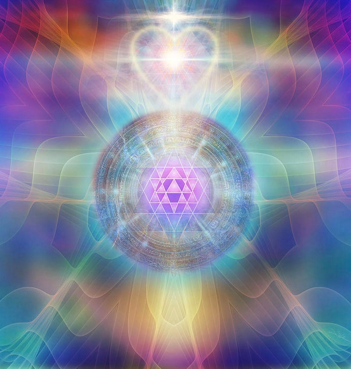 Complete healing in the quantum field to accelerate life success.