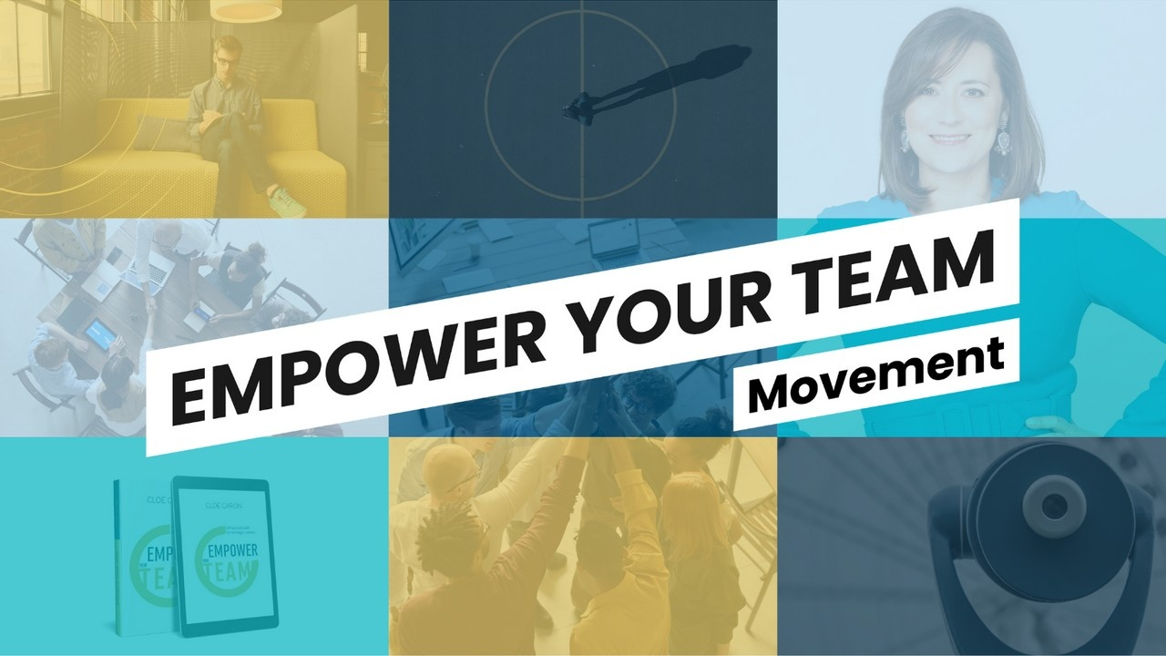 Empower Your Team Movment