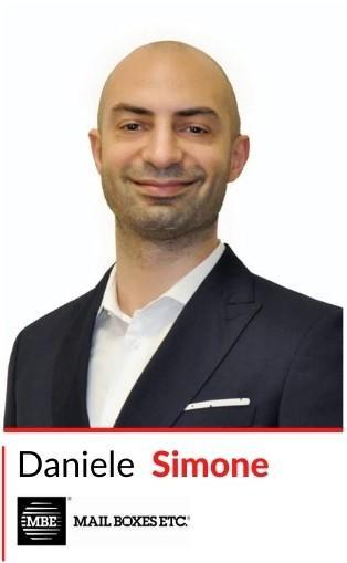 Daniele Simone