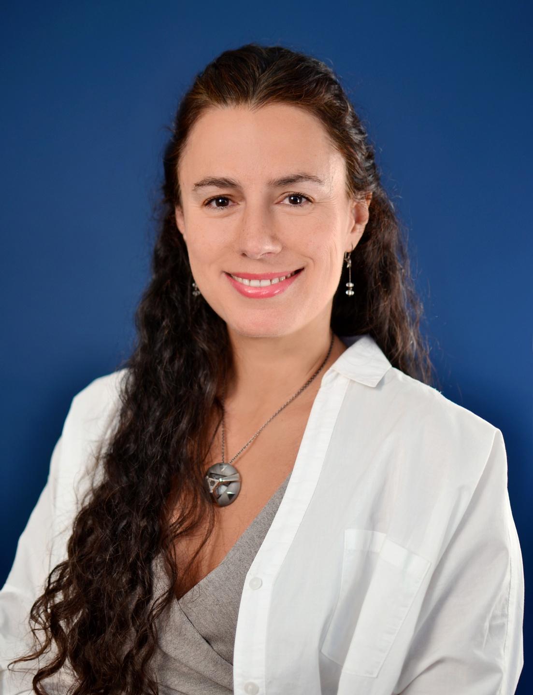 Ines Urdaneta
