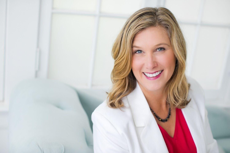 Kristen Fragnoli, Life & Leadership Coach