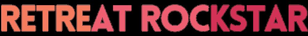 Retreat Rockstar