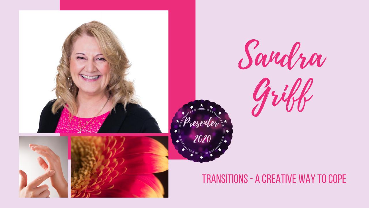 Sandra Griff
