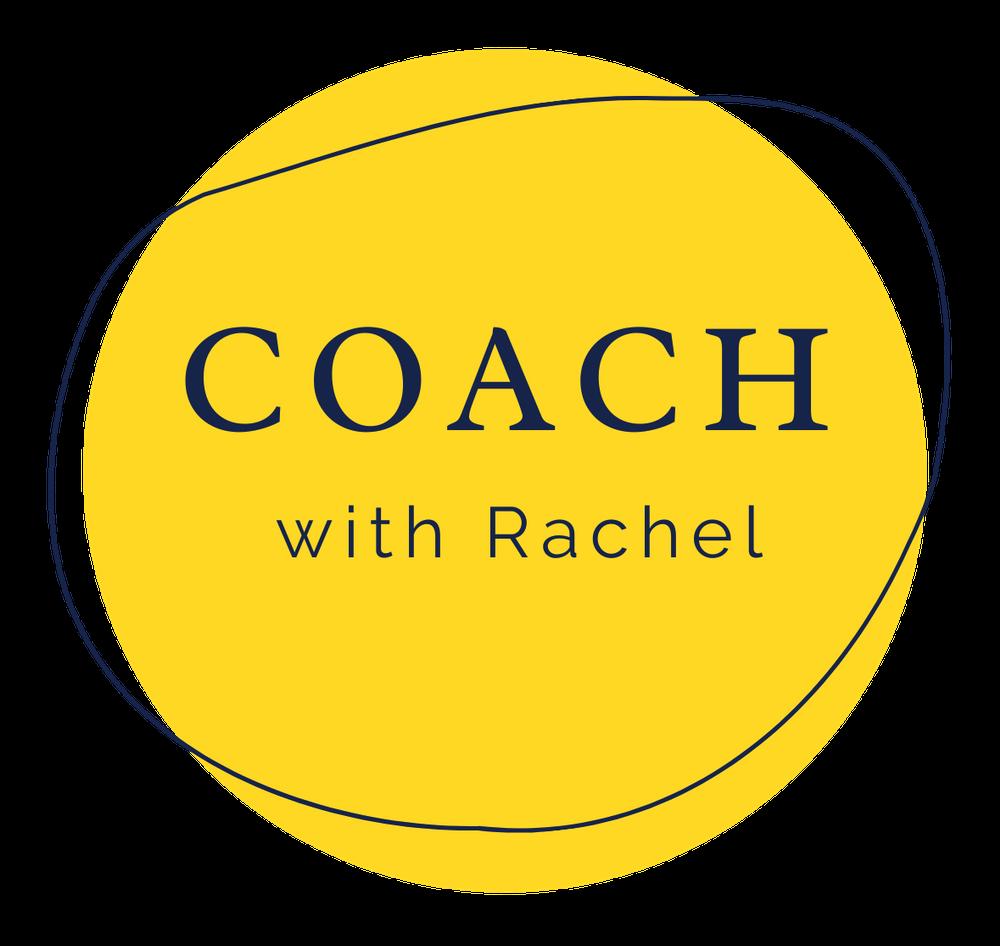 Coach with Rachel Moore