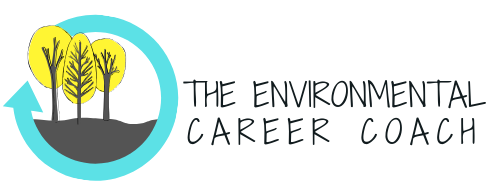 The Environmental Career Coach Logo