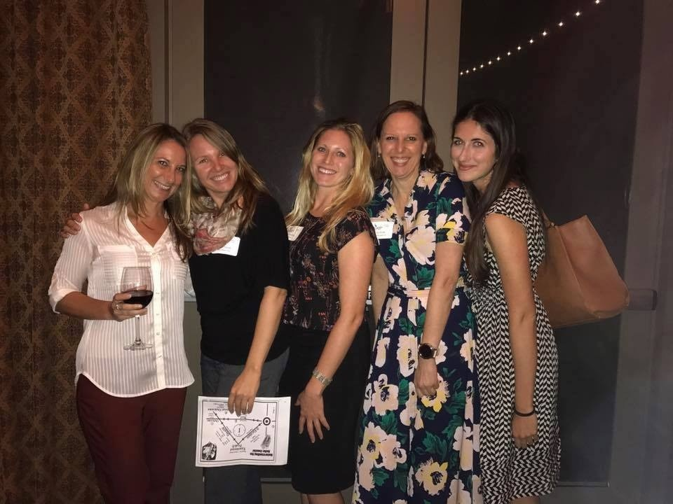 2016 Tampa Bay Association of Environmental Professionals Women in STEM Workshop committee