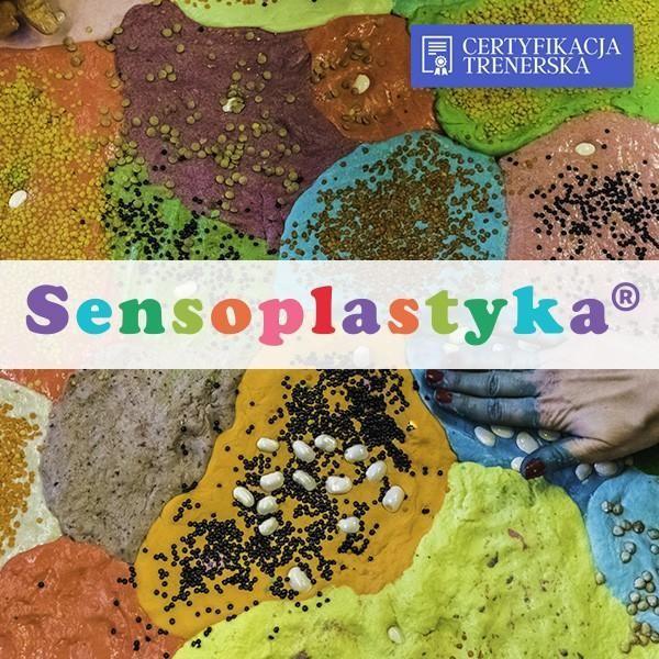 Kurs, Szkolenie Sensoplastyka® Online