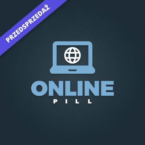 Szkolenie ONLINE PILL™