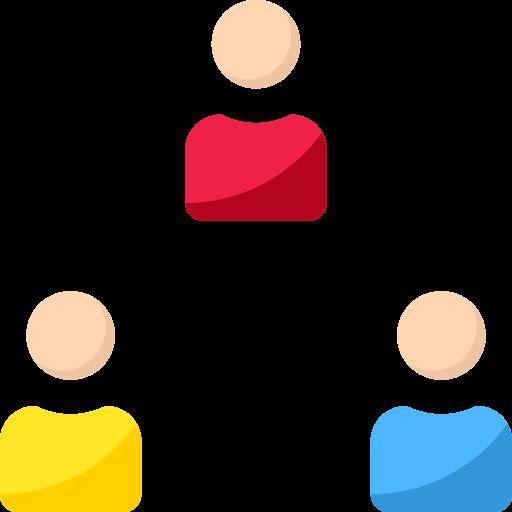 Ett starkare nätverk som kan rekommendera dig till dina framtida kunder