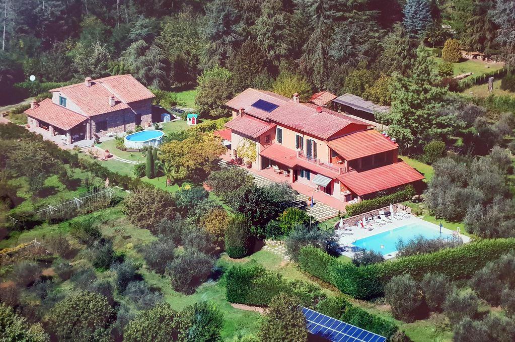 Casa Oliveta