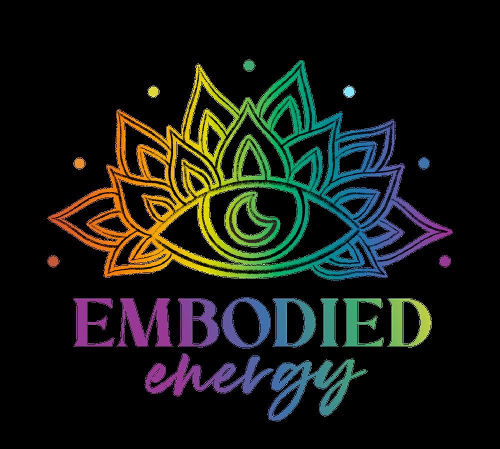 Embodied Energy Logo