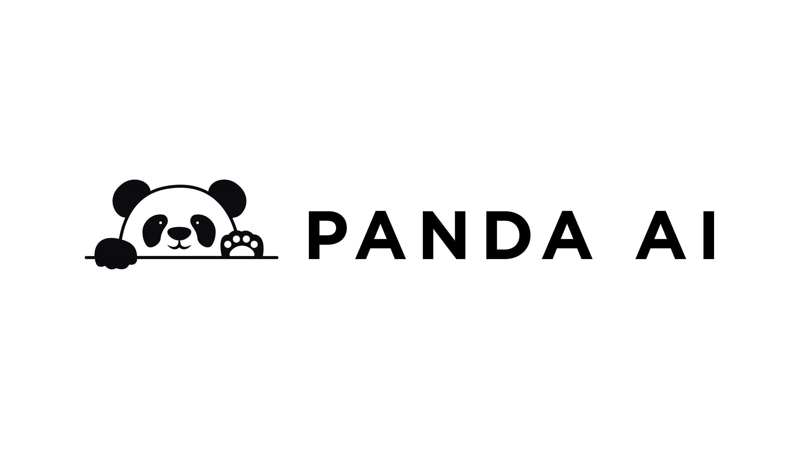 Panda AI Logo