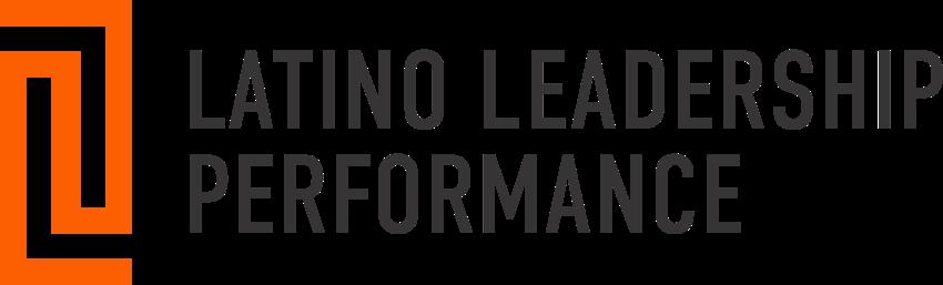 Latino Leadership Performance Logo