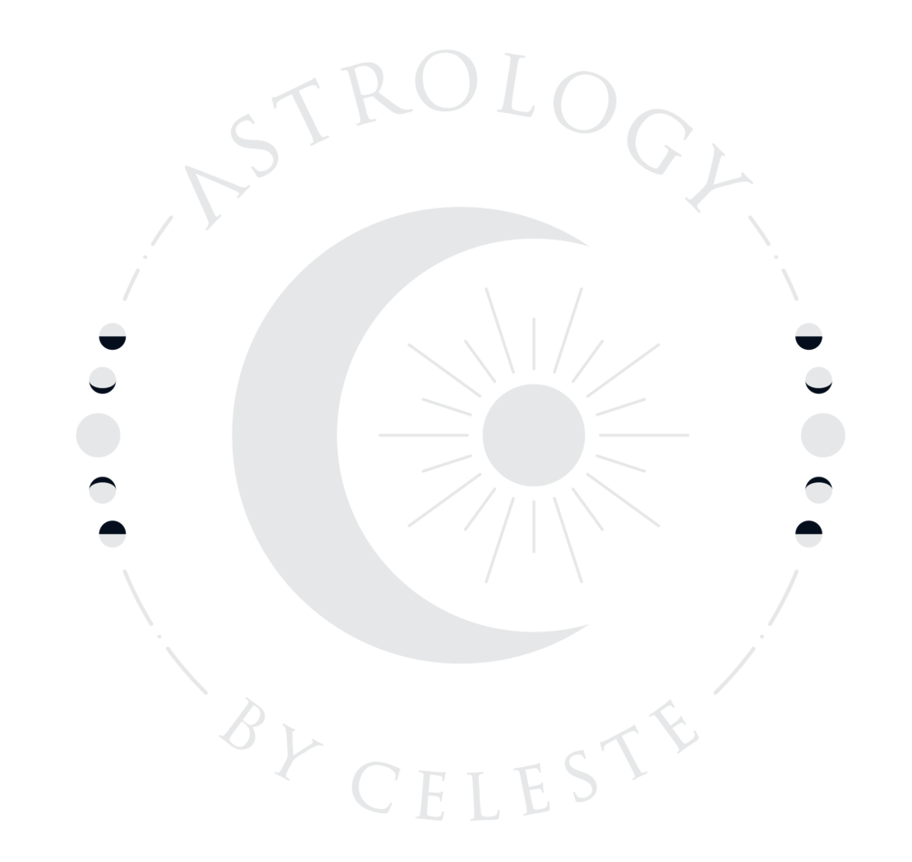 Astrology by Celeste logo