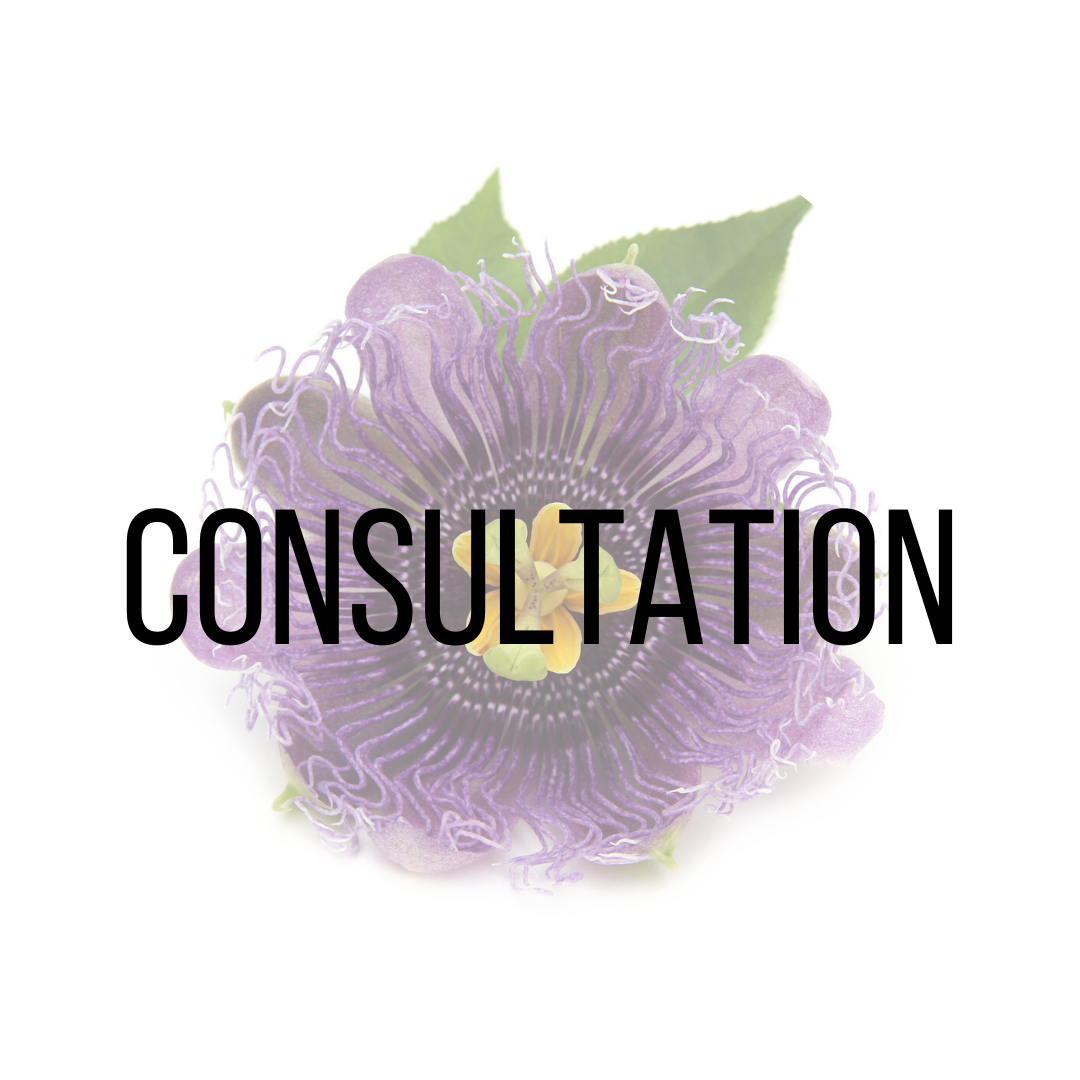 herbal medicine, psychotherapy , professional consultation