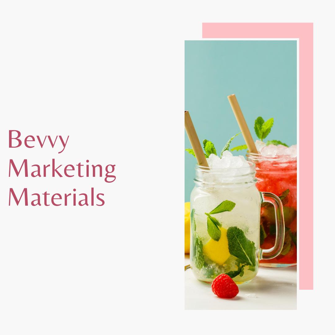 Bevvy Marketing