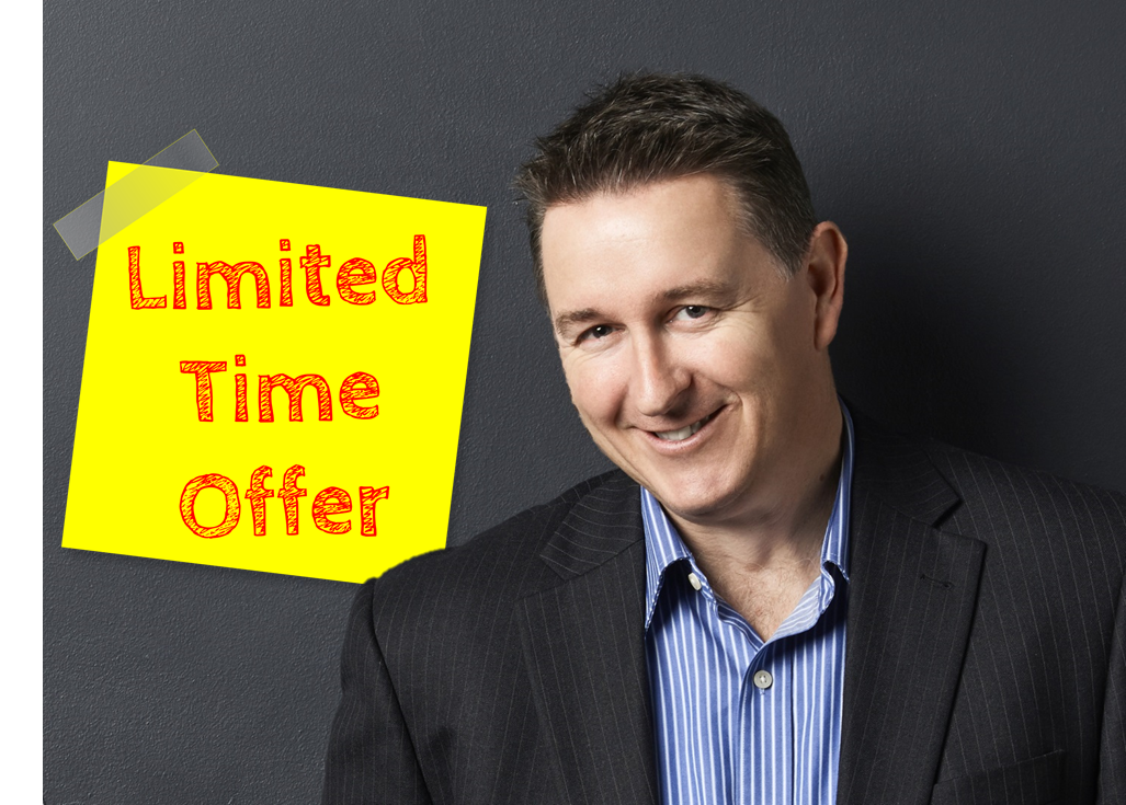one on one coaching limited offer