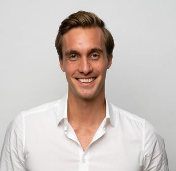 Nicolas Kreyenkamp, Performance Recruiting Experte
