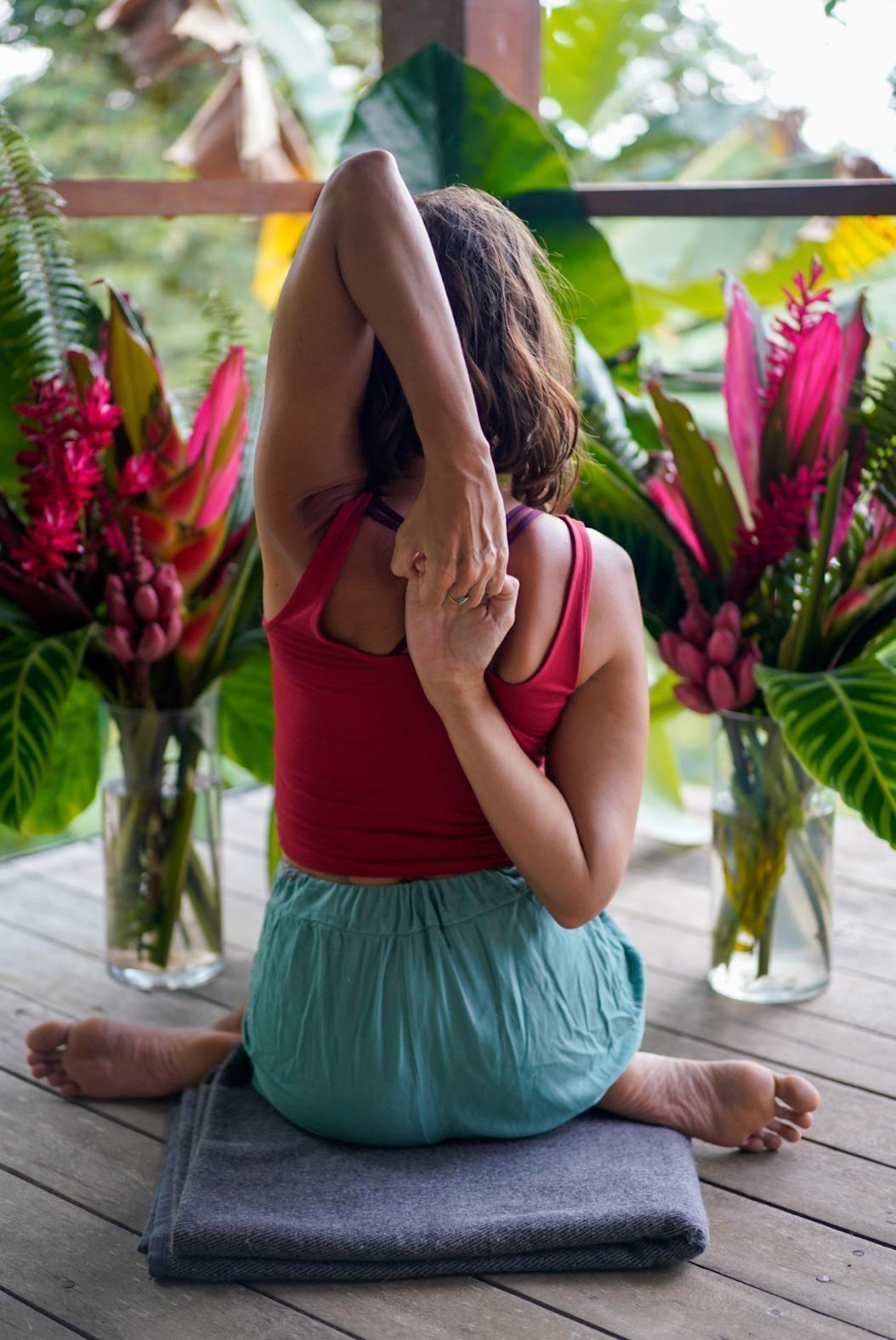 ON DEMAND Digital Retreat: Resilient Mind, Steady Heart, Balanced Body