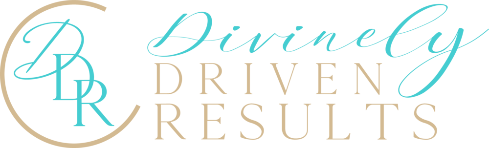 Divinely Driven Results