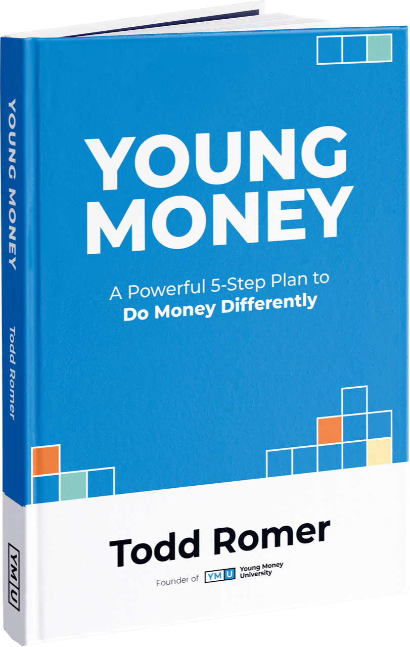 Young Money by Todd Romer