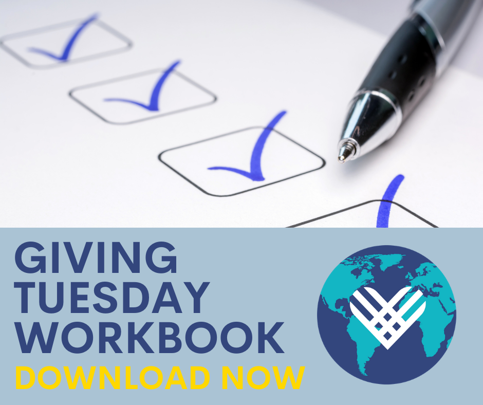 Giving Tuesday Checklist