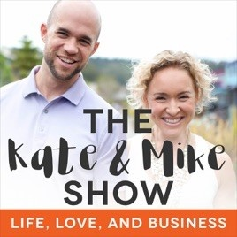 The calling Featured Kate & Mike show