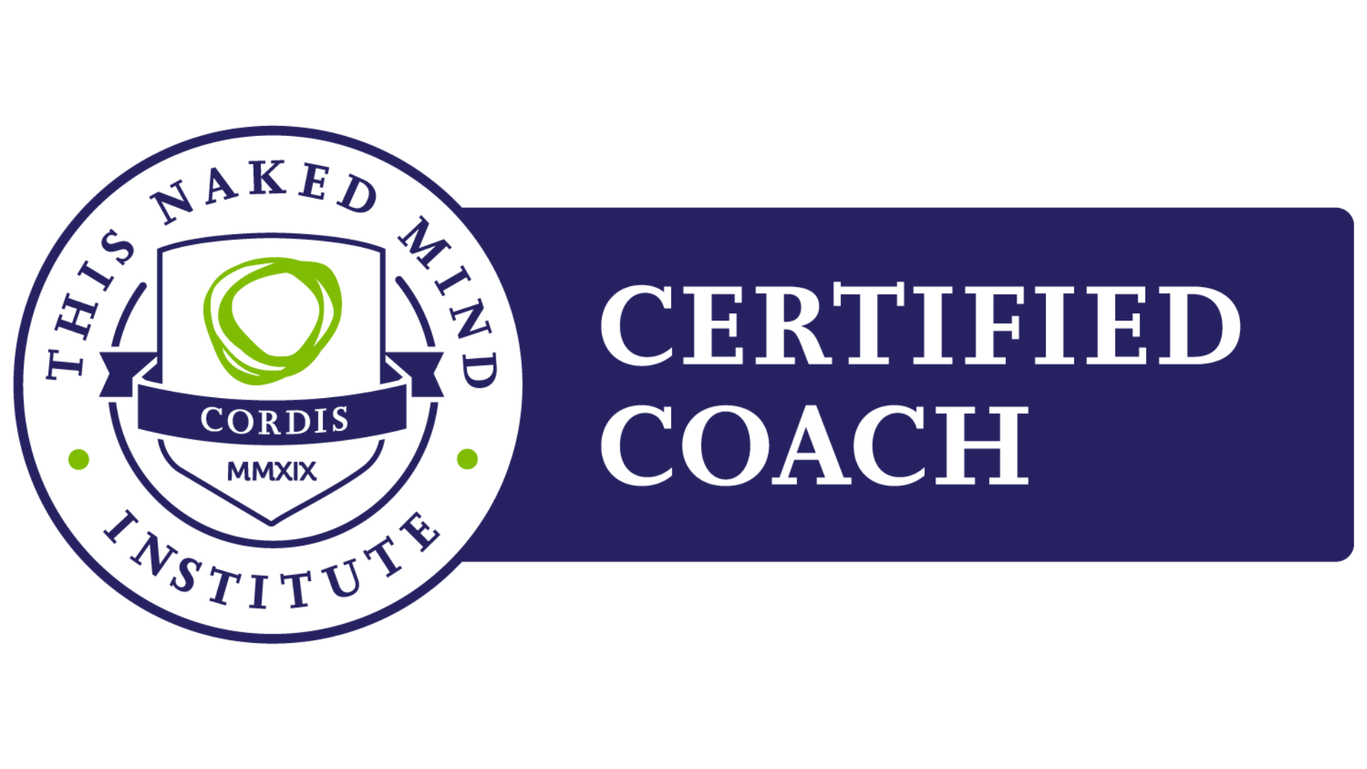 Certified This Naked Mind Coach