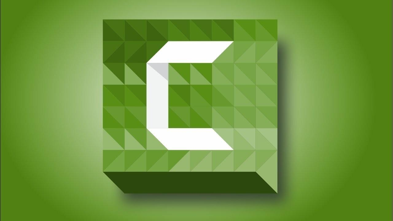 Camtasia Recording Software