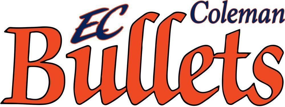 EC Bullets Coleman
