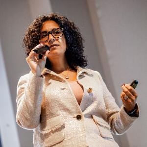 Monica Marquez, Gender Expert, Beyond Barriers