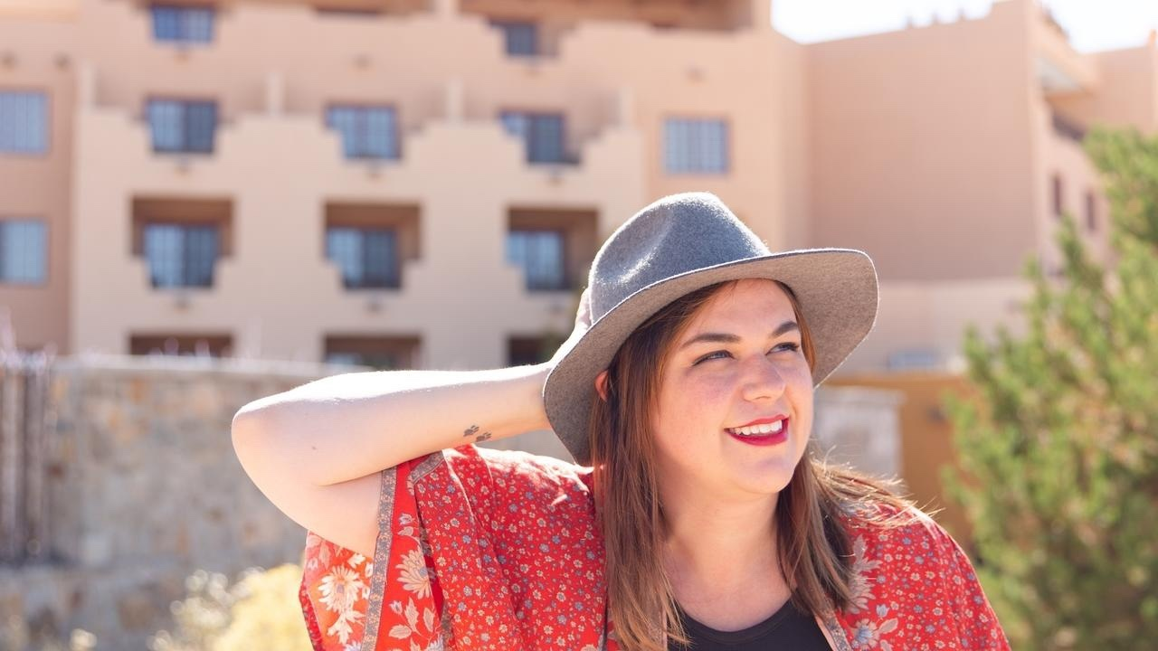 Ashley Metesh-McCoy, Founder of Kinship Vacations and Travel Pro Theory, 2019 ASTA Entrepreneur of the Year