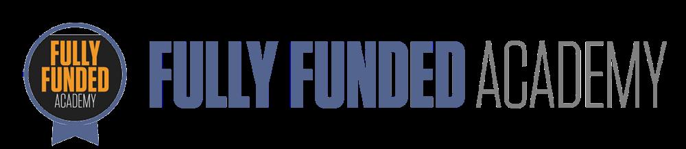 Fully Funded Academy Logo