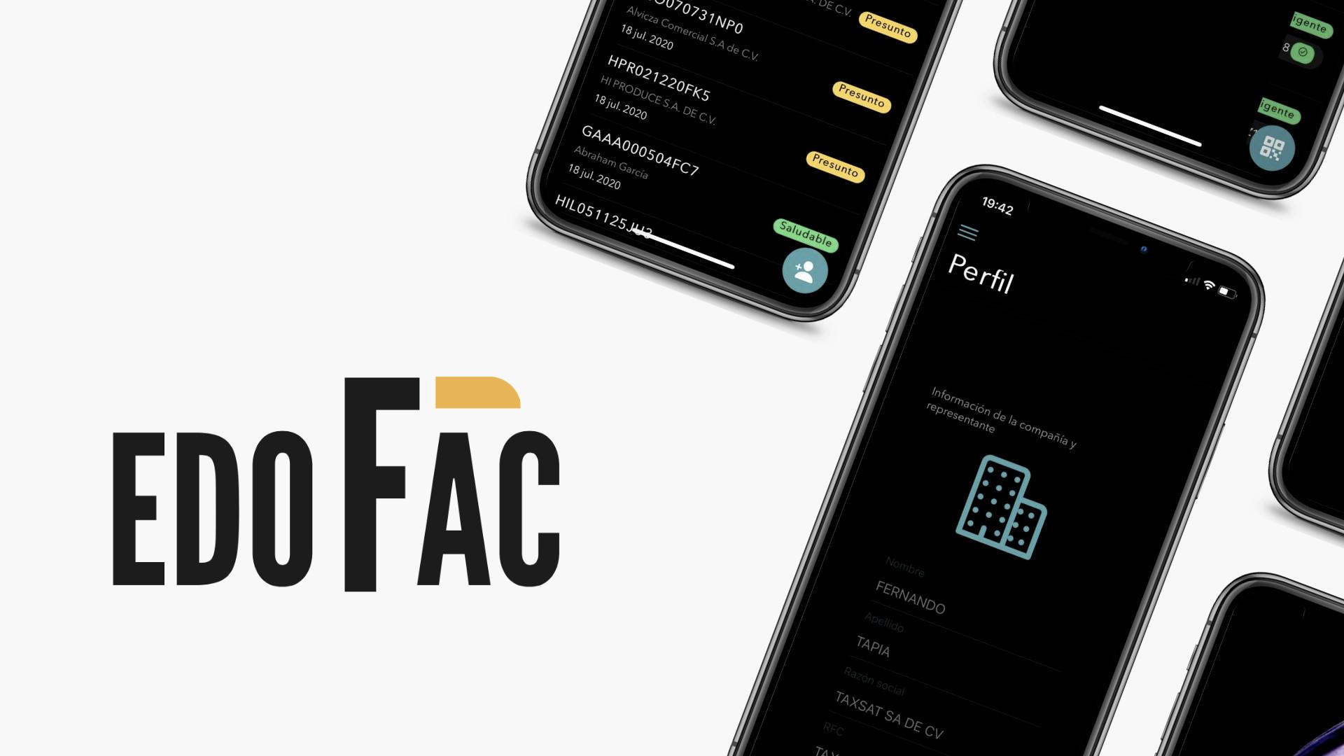 EDOFAC conoce a tus clientes y proveedores en las listas negras del SAT
